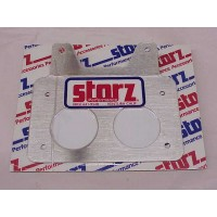 Storz S1 License Plate Mount