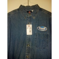 Men's Buell Denim Long Sleeve Shirt