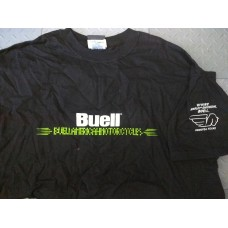 Buell Digital T-Shirt