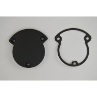 Clutch Cover and Gasket - XB - Blast